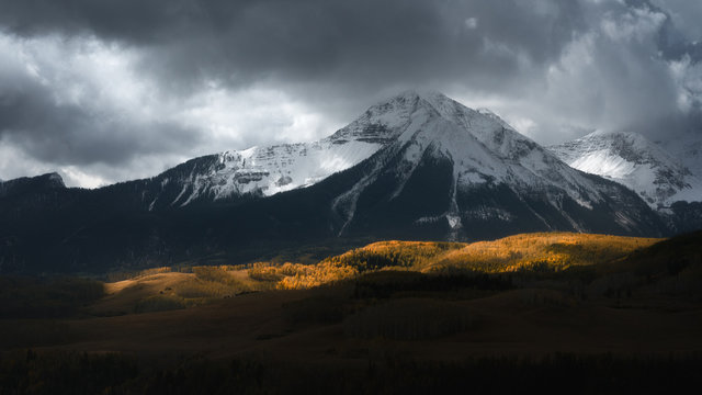 Moody Mountain