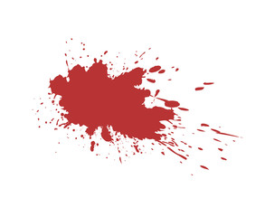 blood stain draw