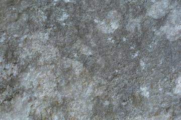 gray stone rock ornament