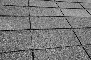 Standard Gray Roof Shingles Texture
