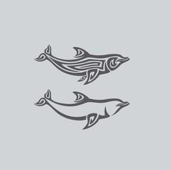 image dolphins logo