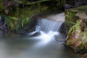 Ruisseau d'hiver