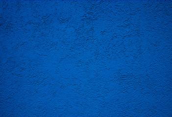 blue vintage grunge background texture