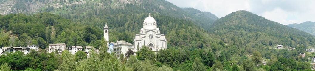 Santa Maria in Re in the Centovalli