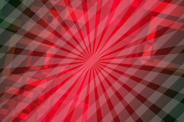 Poster Psychedelic abstract, fractal, red, light, design, wallpaper, illustration, pattern, texture, art, web, flame, blue, line, energy, wave, graphic, space, lines, digital, backdrop, black, shape, swirl, pink