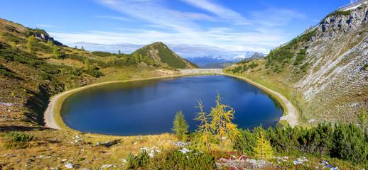 Seekarsee in Zauchensee