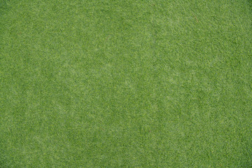 Aluminium Prints Grass Artificial turf - green grass background