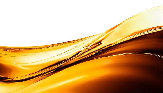 big wave of oil