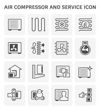 air compressor icon
