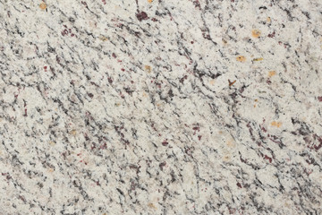 Tuinposter Marmer Elegant white granite background for your style.