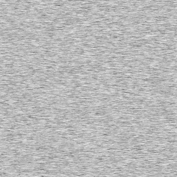 Gray Marl Heather Seamless Repeat Vector Pattern Swatch.  Knit t-shirt fabric texture.