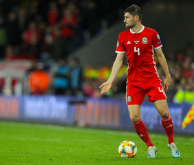 2019 Euro 2020 Qualifiers Wales v Croatia Oct 13th