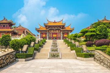 A-Ma Cultural Village at Macau, China