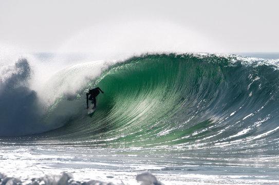 olas landes hossegor france surf tubos barrel