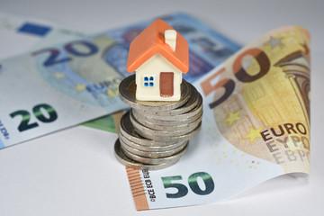 immobilier logement maison banque credit hypothecaire