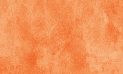 warm autumn orange marbled texture background with soft details and old vintage grunge texture, elegant abstract rock or stone pattern on background