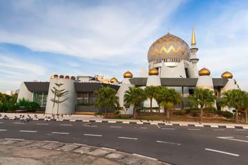 Sabah State Mosque, Malaysia