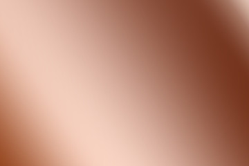 light rose gold color shiny texture on background