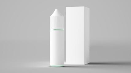 e-liquid packaging