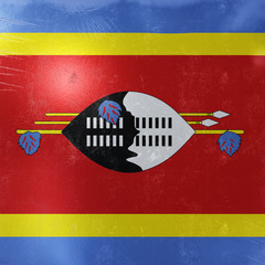 Swaziland flag icon