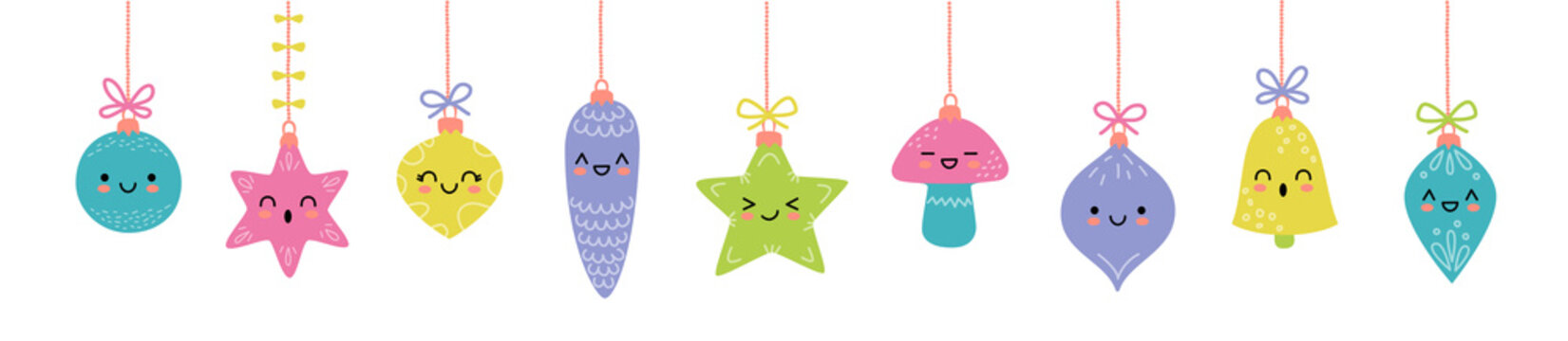 Kawaii Christmas Stock Photos And Royalty Free Images Vectors And Illustrations Adobe Stock See more ideas about anime christmas, anime, anime art. kawaii christmas stock photos and