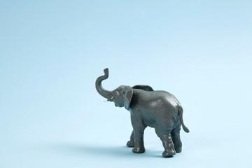 pop elephant figurine