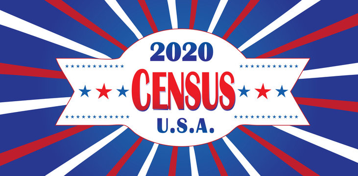 Census 2020 Banner