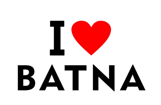 Batna city Algeria