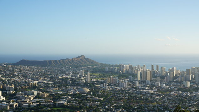Oahu, Maui, Kauai und Big Island... Hawaii pur!!