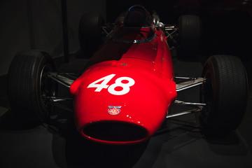 Harris-Costin Protos, Formula Two racing car