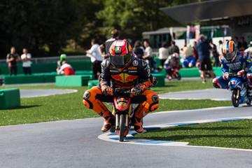 2019 MotoGP Motul GP of Japan Arrival Day Oct 17th