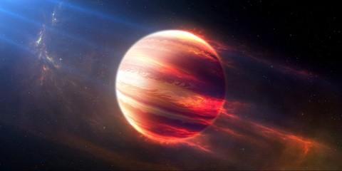 planet Fotomurales