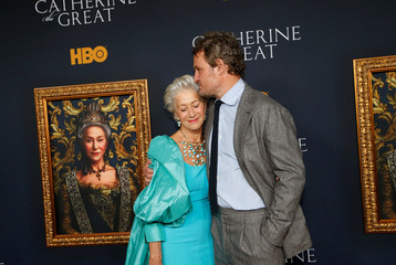 "Premiere for the HBO miniseries ""Catherine the Great"""