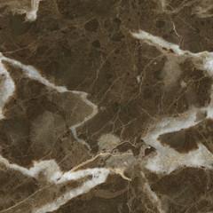 seamless texture of Emperador marble