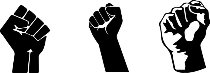 "fist In The Air"" photos, royalty-free images, graphics, vectors ..."