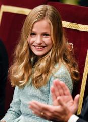 Princess of Asturias Awards in Oviedo