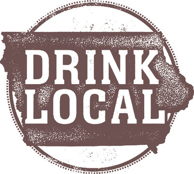 Drink Local Iowa Beer and Spirits