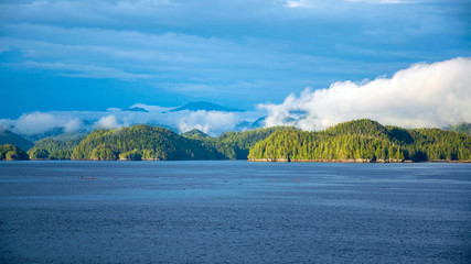 Inside Passage Canada 1