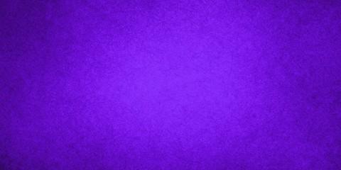 purple background texture, elegant deep royal purple color with black border and faint old vintage grunge texture design