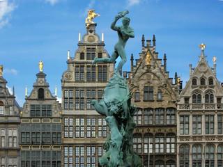 Poster Antwerpen SONY DSC