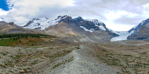 Icefield Parkway 1
