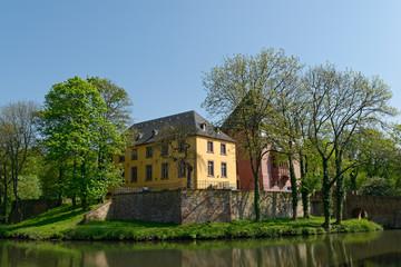 Schloß Burgau, Düren