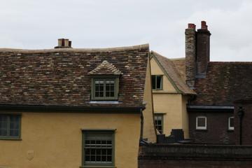 Historic houses in Cambridge
