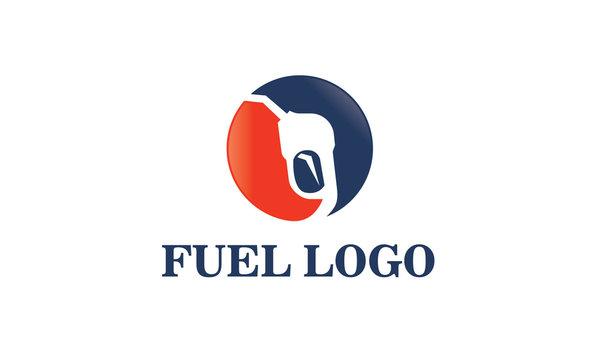fuel logo design inspiration - Vector