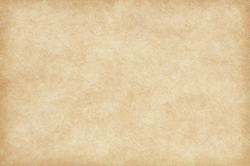 Old beige paper background, paper texture