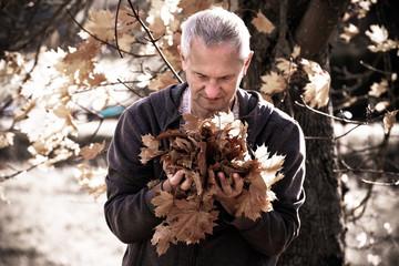 Der Herbst hat für mich immer einen ganz eigenen Zauber