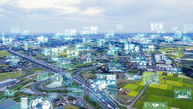 都市とネットワーク