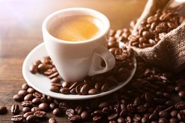 Canvas Prints Cafe Coffee.