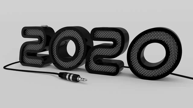 2020 Nouvelle année