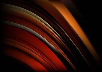 Creative abstract background vector design